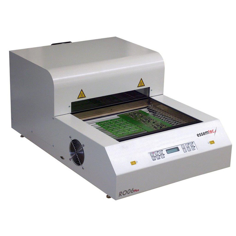 Essemtec RO06plus - Reflow