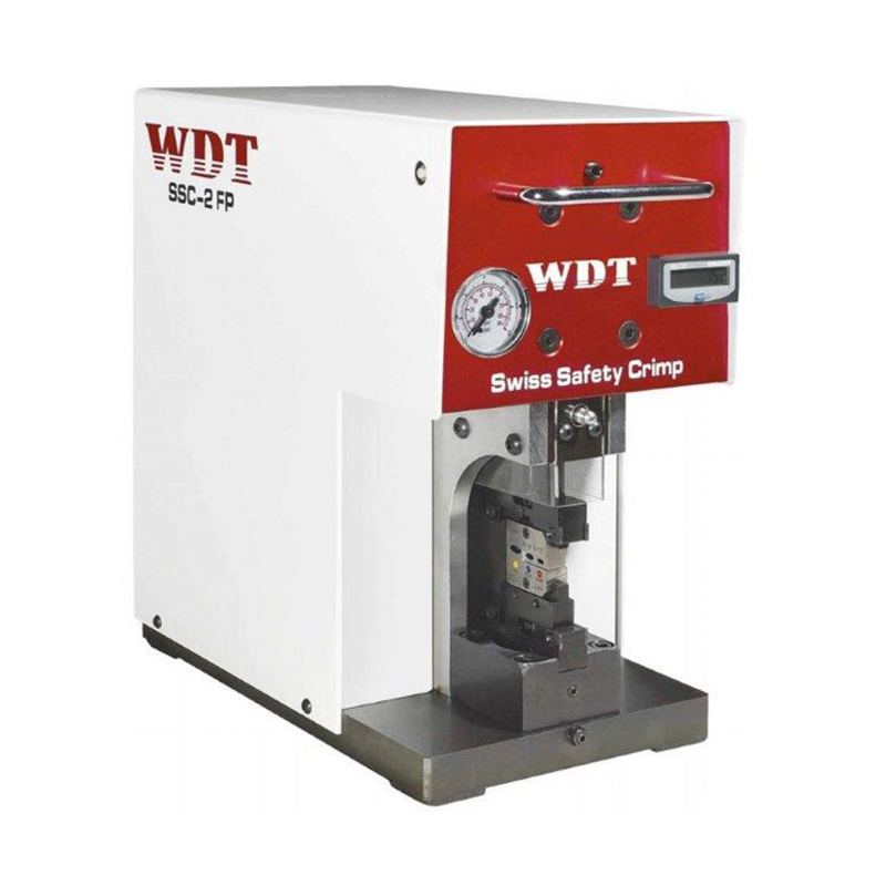 WDT SSC-2FP - Swiss Safety Crimp